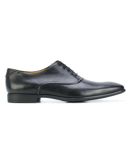 PS by Paul Smith - Black Starling Oxfords for Men - Lyst