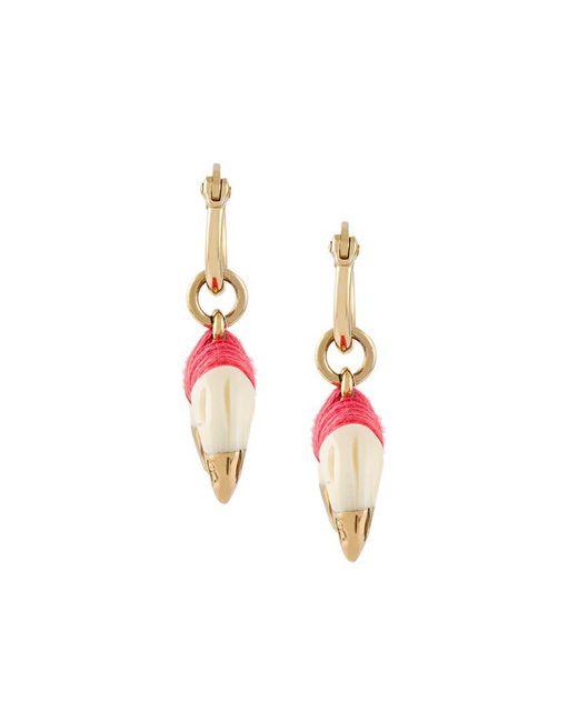 Aurelie Bidermann - Multicolor 'takayama' Earrings - Lyst