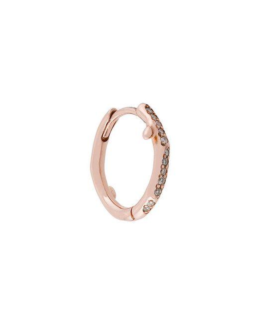 Shaun Leane - Metallic Cherry Branch Diamond Earring - Lyst