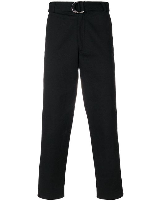 Blood Brother - Black Linux Trousers for Men - Lyst