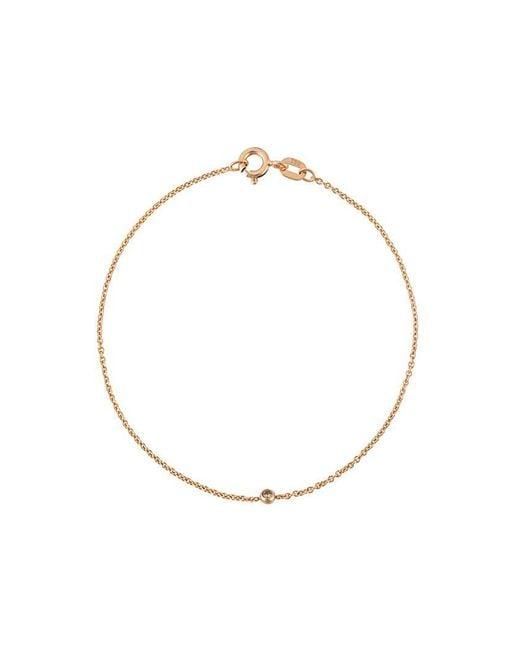 Wouters & Hendrix - Metallic Single Champagne Diamond Bracelet - Lyst