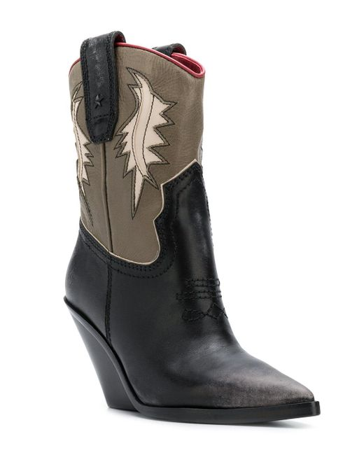 amazing price cheap online Diesel D-West boots from china cheap price 9HWf5