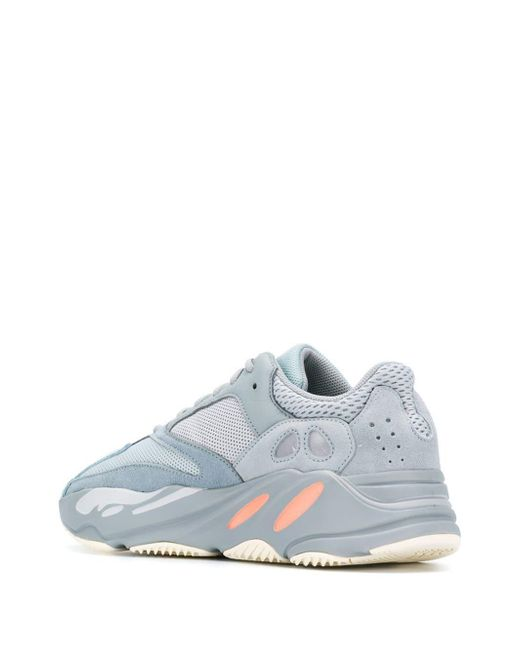 c66da413fbc27 ... Adidas - Blue X Yeezy Boost 700 Inertia Sneakers for Men - Lyst ...