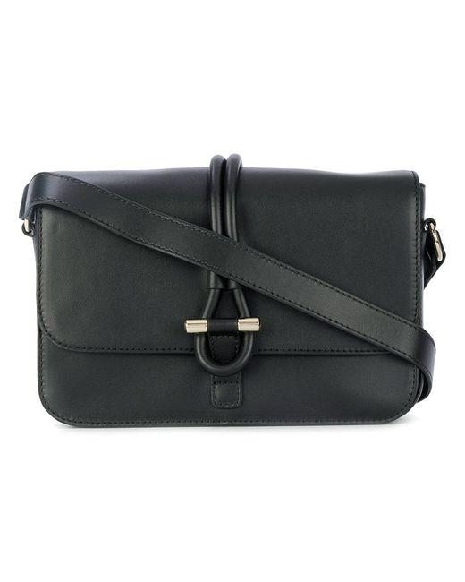 Tila March - Black Romy Messenger Bag - Lyst
