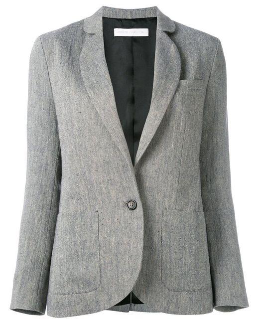 Societe Anonyme | Gray Palace Jacket | Lyst