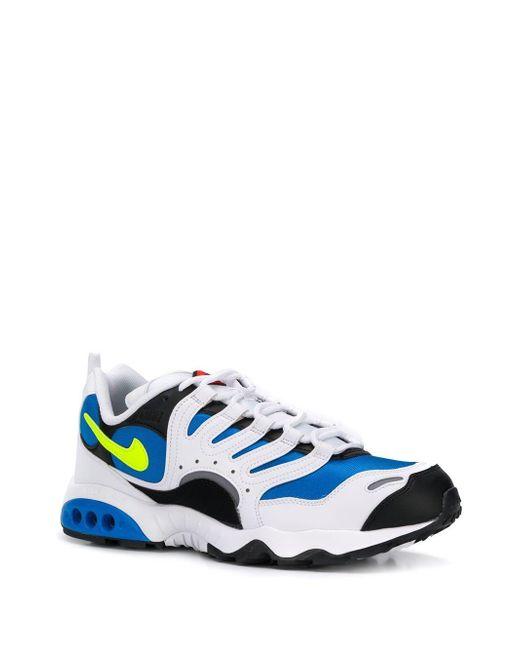 7bd03c9cf4a02f ... Nike - White Air Terra Humara Sneakers for Men - Lyst ...