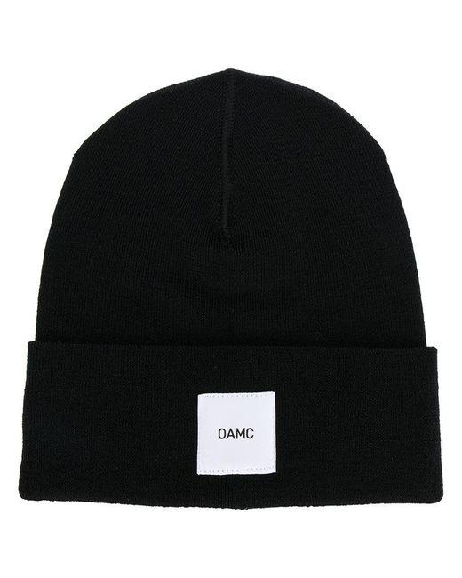 logo beanie hat - White OAMC ycR8OsNUs2