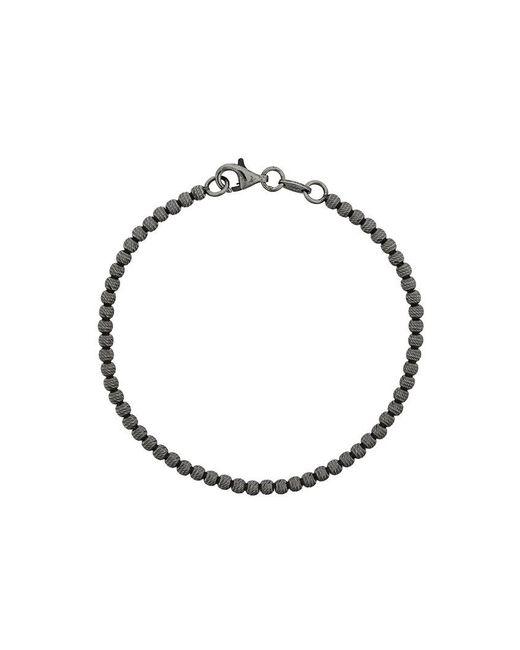 Carolina Bucci - 18kt Black Gold Disco Ball Bracelet - Lyst