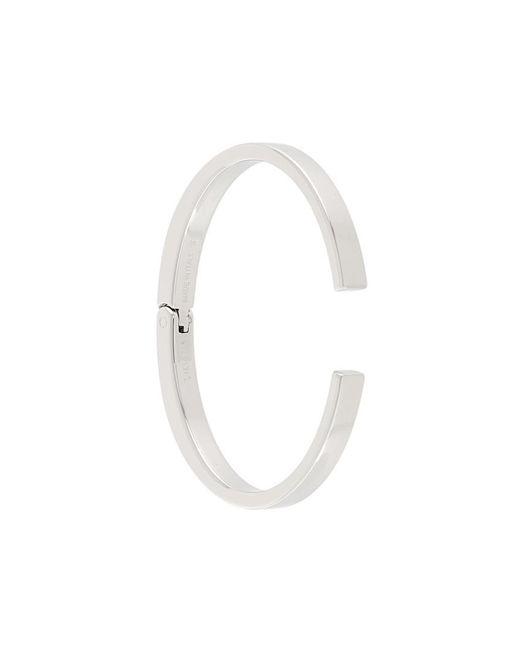 Vita Fede - Metallic 'divisio' Bracelet - Lyst