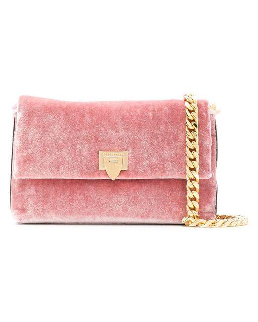 Philippe Model - Pink Nancy Shoulder Bag - Lyst