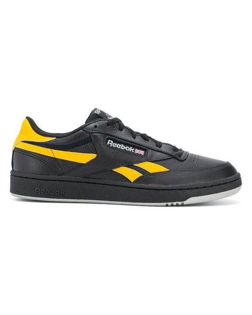 d772ecab0 Reebok - Black Revenge Sneakers for Men - Lyst ...