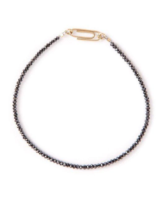 Uzerai Edits   Black Diamond Bracelet   Lyst