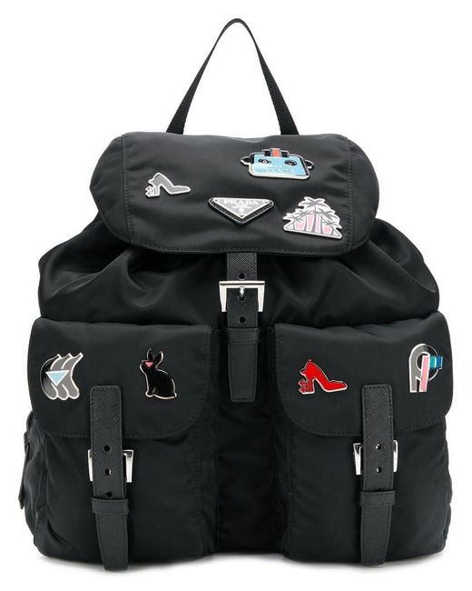 82e976728eee ... ireland coupon code for prada backpack lyst adf63 d12fe f2968 c9e1c