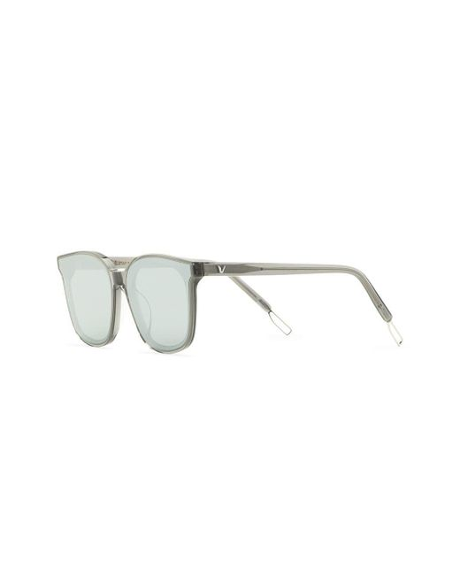 2df8431af9 Lyst - Gentle Monster Papas Sunglasses in Gray - Save 4%