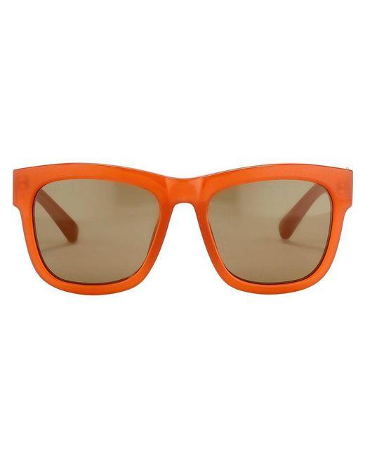 06acfb45d4 Linda Farrow - Yellow 3.1 Phillip Lim 6 C8 Sunglasses - Lyst ...