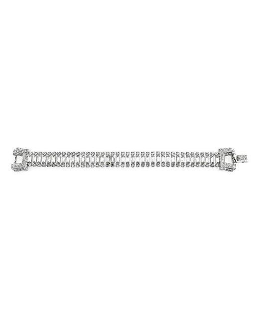 Tom Binns | Metallic 'skyline' Bracelet | Lyst