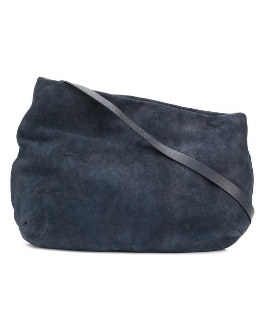 Marsèll - Blue Fantasma 0214 Shoulder Bag - Lyst