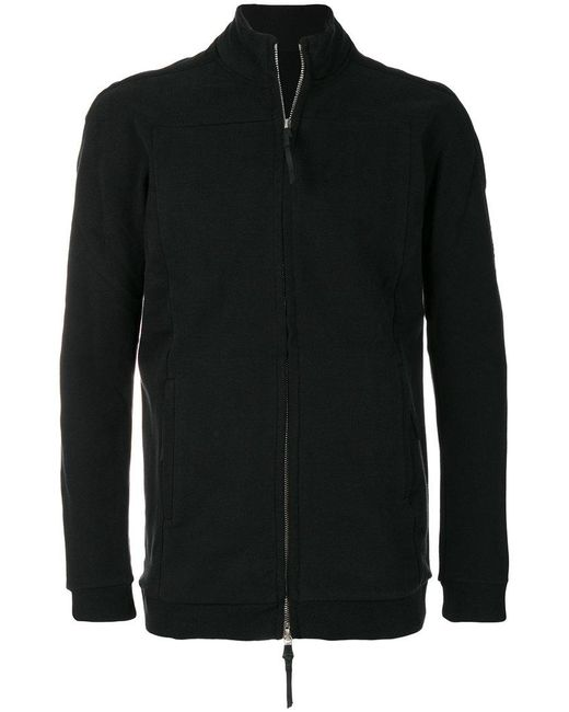 Boris Bidjan Saberi 11 - Black Lightweight Jacket for Men - Lyst