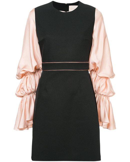 Roksanda - Black Manon Dress - Lyst