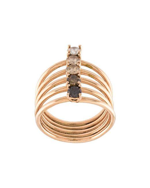 Marlo Laz   Multicolor 'ombre Starburst' Ring   Lyst