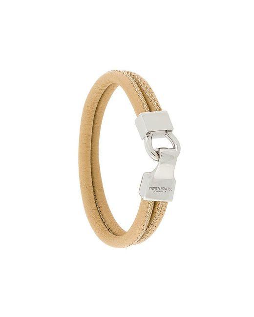 Northskull - Multicolor Hook Link Bracelet - Lyst