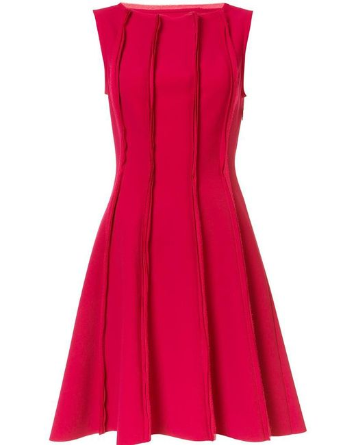 Jason Wu - Flared Dress - Lyst