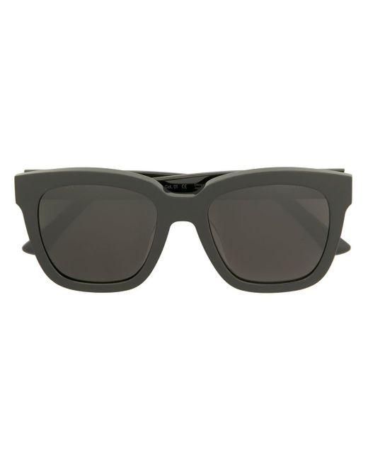 Gentle Monster - Black K-1 02 Sunglasses - Lyst