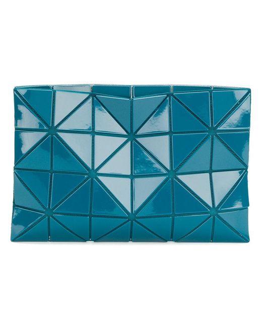 Bao Bao Issey Miyake | Blue Prism Clutch | Lyst
