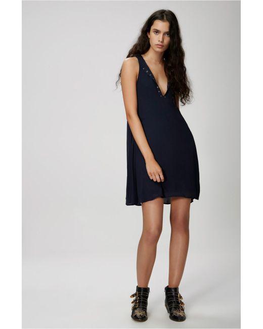 The Fifth Label | Blue Passenger Dress | Lyst