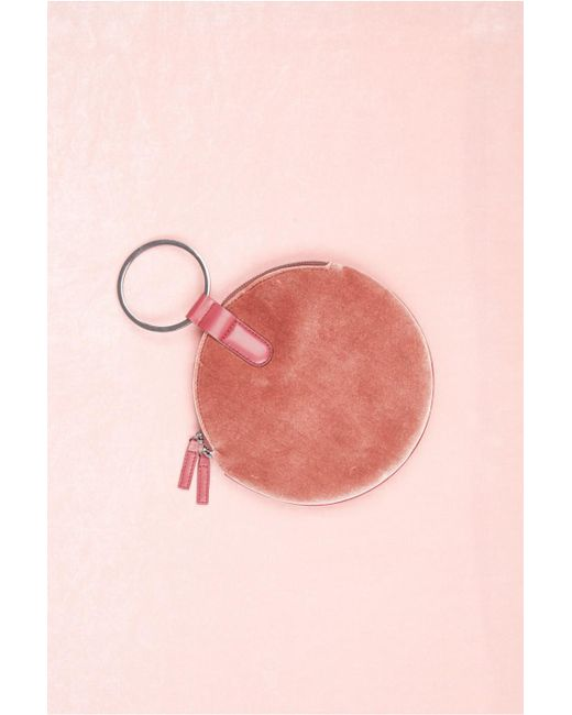 Jaggar - Pink Ring - Lyst