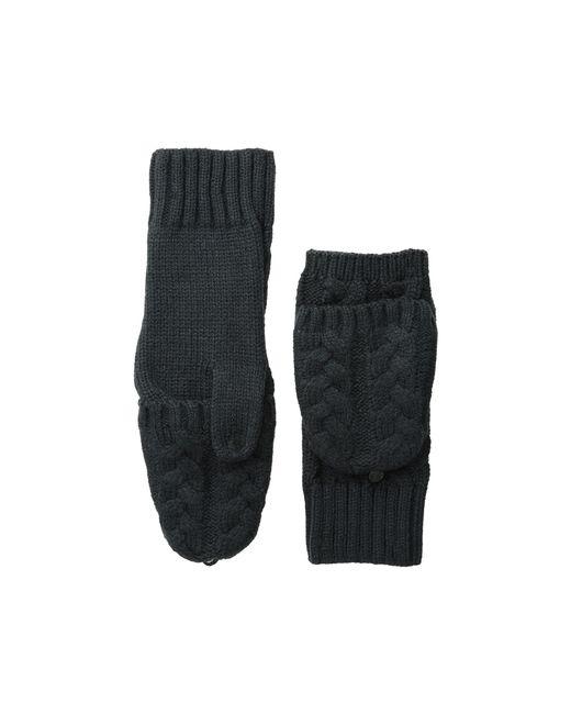 Under Armour | Black Ua Around Town Glove | Lyst
