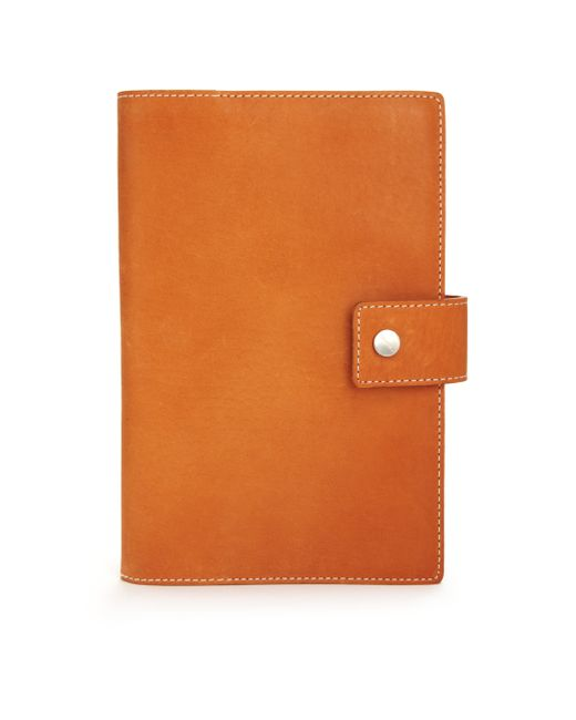 Shinola | Brown Essex Leather Ipad Mini Case | Lyst