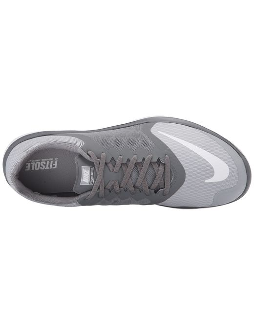 Nike Fs Lite Run 3 Wolf Grey Soar White Black, Nike, Shoes Shipped