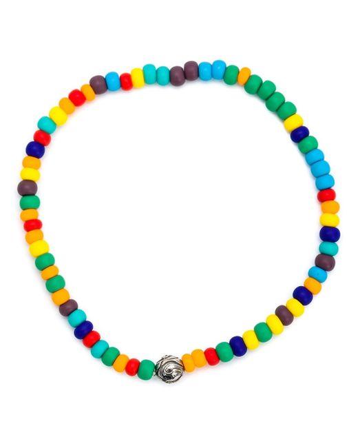 Luis Morais | Blue Yin Yang Beaded Bracelet | Lyst