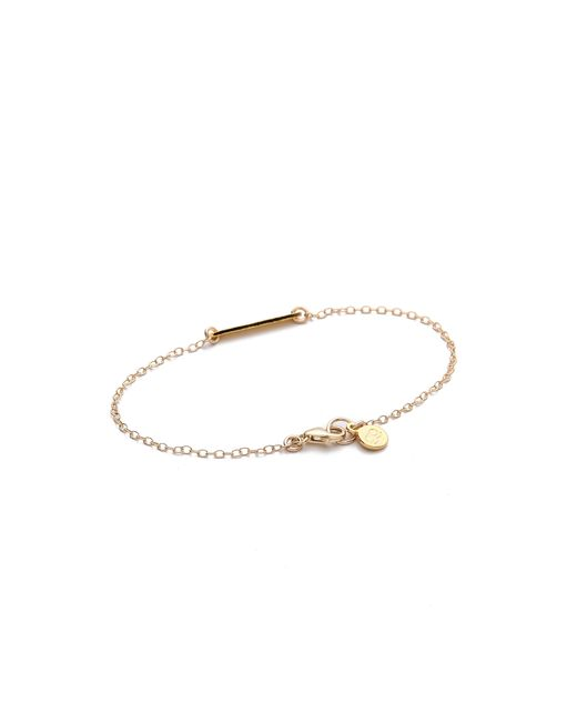Gorjana | Metallic Knox Bracelet | Lyst