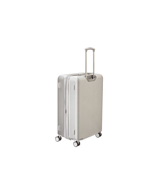 "Kenneth Cole Reaction | Metallic Sudden Impact - 28"" Expandable 8-wheel Upright Pullman 