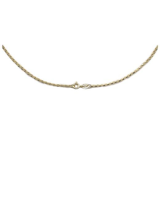 Lord & Taylor | 14k Yellow Gold Perfectina Chain Necklace | Lyst