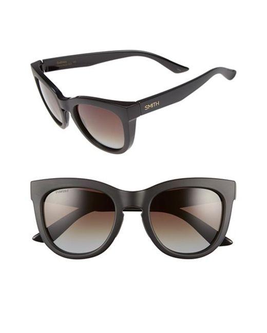 Smith Optics Women S Sidney Cat Eye Sunglasses