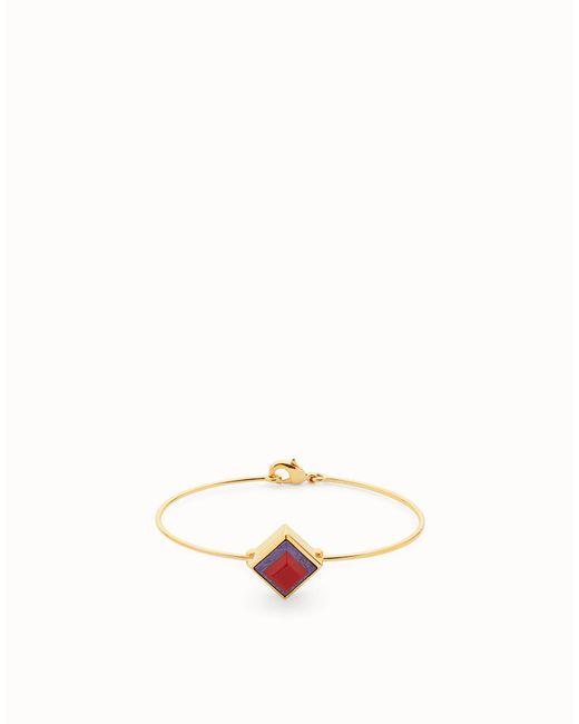 Fendi   White Bracelet Bracelet   Lyst