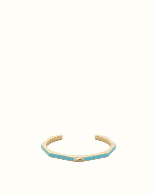 Fendi | Multicolor Baguette Bracelet Baguette Bracelet | Lyst