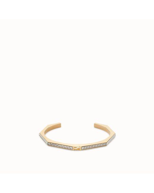 Fendi - Multicolor Baguette Armband Baguette Armband - Lyst
