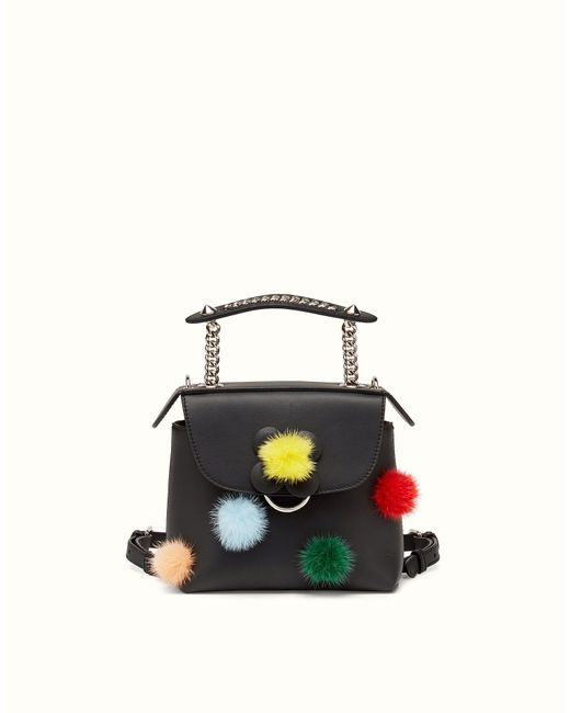 Fendi | Black Mini Back To School Mini Back To School | Lyst