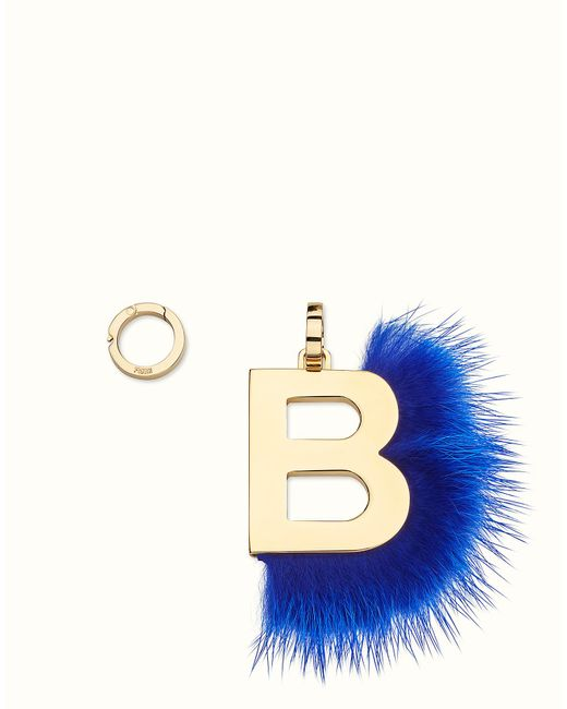 Fendi | Blue Abclick B Abclick B | Lyst