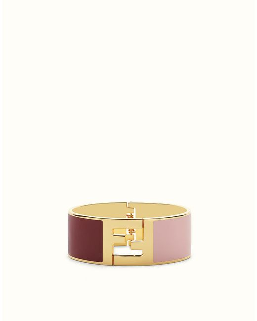 Fendi | Multicolor The Sta Bracelet The Sta Bracelet | Lyst