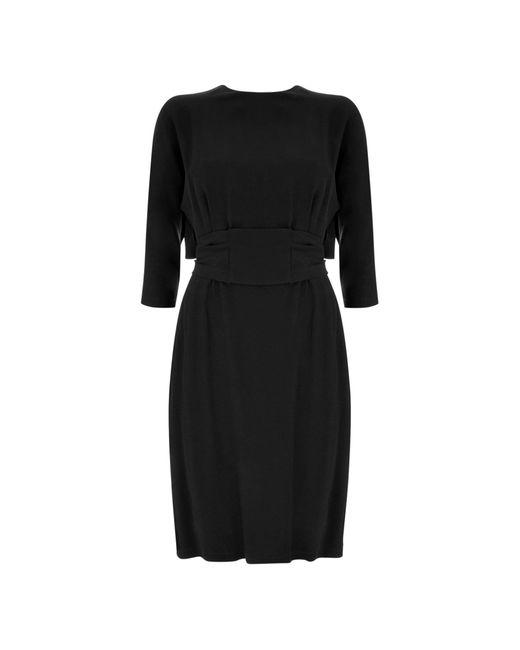 Finery London | Black Oakbury Dress | Lyst