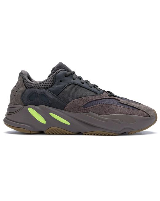 5cb3cdce ... Yeezy - Multicolor Mauve 700 Runner By for Men - Lyst ...