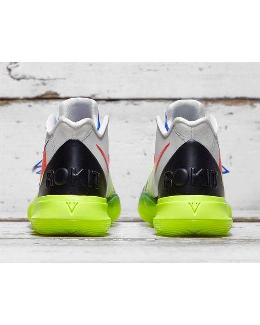 f04c7ef2079b ... Nike - Multicolor Kyrie 5 All-star Qs for Men - Lyst ...