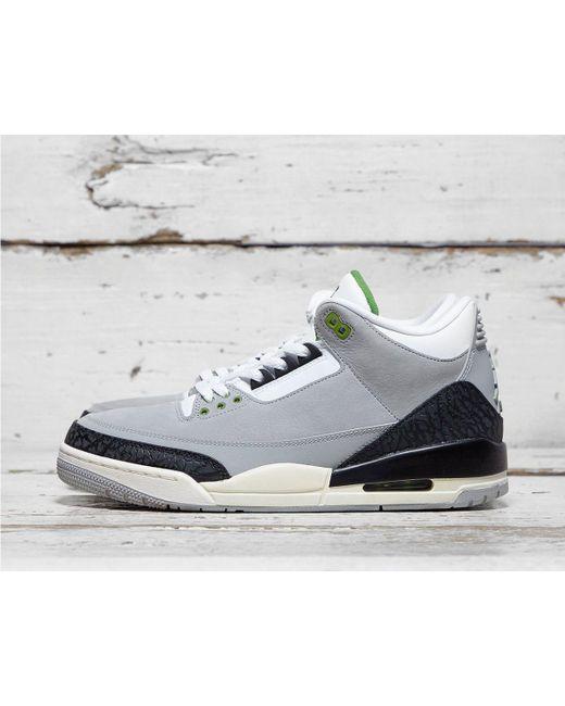 cc213d2da1de6e Lyst - Nike Air 3 Retro Og in Gray for Men - Save 13%