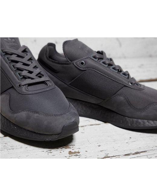 differently 59638 796fc ... Adidas - Gray X Daniel Arsham New York Present for Men - Lyst ...