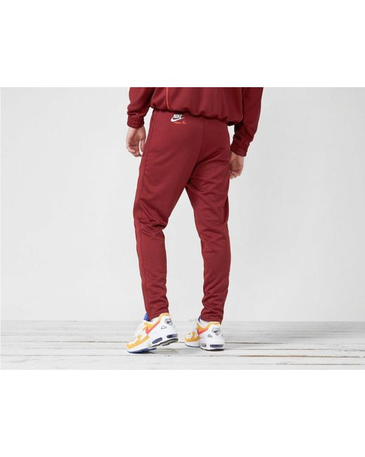 f2cb06f0ae76 ... Nike - Red X Martine Rose Track Pant for Men - Lyst ...